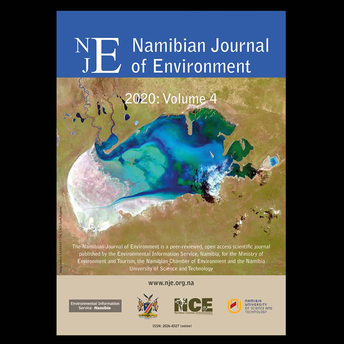 Namibian Journal of Environment